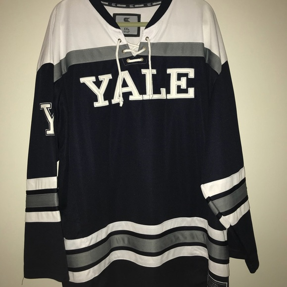 huge selection of e51b8 89426 Hockey Jersey